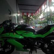 Kawasaki Ninja 2016 25 Nego (27631499) di Kota Surabaya