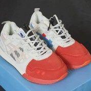 Sepatu Asics Gel Lyte III Mita 30th Anniversary (27631611) di Kota Bandung