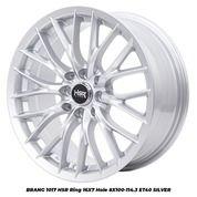 Velg Ring 16 HSR BRANG 1017 R16 Lebar 7 Inci - Mobilio Brio Agya Avanza Xenia (27631675) di Kab. Magetan