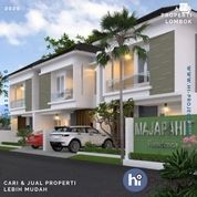 Tanah Kavling Eksklusif Di Majapahit Residence Mataram T463 (27631679) di Kota Mataram