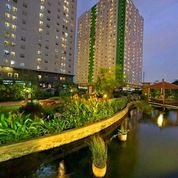 Hunian Jakarta Pusat Ternyaman 2BR Furnished - Green Pramuka City (27637759) di Kota Jakarta Pusat