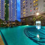 Apartemen Green Pramuka City Unit Tipe 2BR Bagus Furnished Nyaman Lokasi Strategis (27637807) di Kota Jakarta Pusat