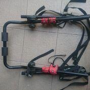 Rak Sepeda Bike Carrier Untuk 2 Sepeda (27638479) di Kota Semarang