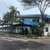 Bangunan Ex. Pabrik Textile (Pabrik Pindah Kota) (27640211) di Kab. Karawang