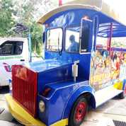 Odong Odong Kereta Mini Sepur Kelinciii Wisata (27643227) di Kota Cimahi