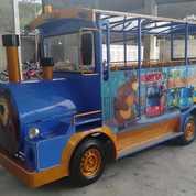 Pabrik Mainan Odong Odong Kereta Wisata 13 (27643339) di Kab. Serang