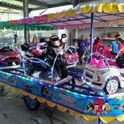 Kereta Panggung Gerobak MRC 13 Odong (27643863) di Kab. Simeulue