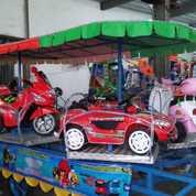 Usaha Odong Gerobak Kereta Panggung (27643879) di Kota Denpasar