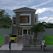 Rumah Syariah Dan Tanah Kavling Tanpa Bunga Lokasi Belakang BNS Persis (Kota Batu) Malang (27643979) di Kota Batu