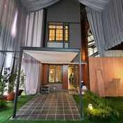 Full Furnished Rumah Freja Murah Sebelah Mall Aeon Bsd (27644059) di Kota Tangerang