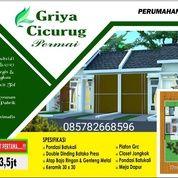 Rumah Baru Minimalis, DP Murah, Di Cicurug Sukabumi (27647487) di Kota Sukabumi