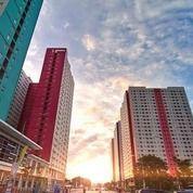 Apartemen Sewa Tahunan Green Pramuka Apartment Unit 2 Kamar Furnished Terbaik (27652791) di Kota Jakarta Pusat