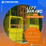 LIFT BARANG UNTUK LANGSIR MATRIAL PROYEK (27653231) di Kab. Karangasem