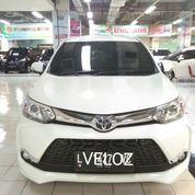 Avanza Veloz 1.5 At 2017 Putih (27654259) di Kota Surabaya