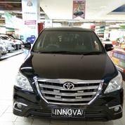 Innova New V Dsl At 2013 Hitam (27654419) di Kota Surabaya