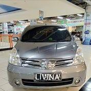 Grand Livina Ultimate At 2012 Grey (27654959) di Kota Surabaya