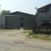 Pabrik Mozaik Kaca Luas Dan Strategis Hanya 15,5M Maish Bisa Nego (27655595) di Kota Tangerang