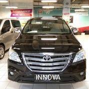 Innova New G Bsn Mt 2015 Hitam (27655639) di Kota Surabaya