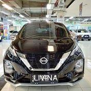 Grand Livina Vl At 2019 Hitam (27655951) di Kota Surabaya