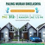 Rumah Murah Cluster Muslim Premium Di Taman Rahayu Bekasi (27656091) di Kab. Bekasi