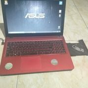 Laptop 15'6 Inch Asus X540ya SSD 128 GB (27657239) di Kota Tangerang