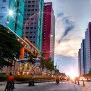 Apartemen Green Pramuka City Unit Bagus Furnished Nyaman Harga Terjangkau (27657719) di Kota Jakarta Pusat