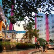 Hunian Green Pramuka City Unit 2 BR Furnished Atas Mall Harga Terjangkau Strategis (27657867) di Kota Jakarta Pusat