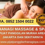 Pijat Panggilan Jakarta Pusat 24 Jam Dengan Terapis Wanita By Hanagispa (27659187) di Kota Jakarta Pusat