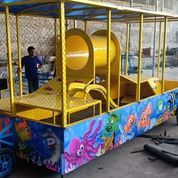 Mandi Bola Porteble Odong 2 Playground (27659739) di Kab. Bone