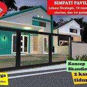 Rumah Ekslusif, Nyaman Dan Asri Untuk Keluarga Tercinta (27659975) di Kab. Bandung Barat