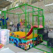 Mandi Bola Indoor Odong 2 Playground Waterboom (27659991) di Kota Jayapura