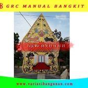 Ornamen Gunungan (27661163) di Kota Magelang