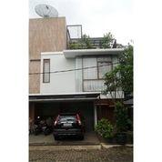 Rumah Mewah Murah Jakarta Selatan Bintaro Semi Furnish Strategis Pasti (27662459) di Kota Jakarta Selatan
