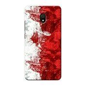 Red Aesthetic Xiaomi Redmi 8A Custom Hard Case (27662495) di Kota Bekasi