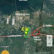 Lahan Industri 42 Ha - Tarumajaya Kab. Bekasi (27663511) di Kota Bekasi