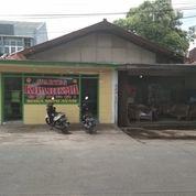 Tanah Ada Bangunan Strategis & Murah Dekat Pasar Kranji Bekasi Barat (27664103) di Kab. Bekasi