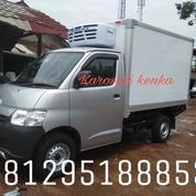 Truk Box Pendingin Bandung New (27664259) di Kab. Bekasi