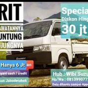 Promo Suzuki New Carry 2020 Terjangkau (27664503) di Kota Jakarta Timur