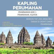 Prambanan Asri 1 Klaten, 5 Menit Ke Candi Prambanan: Diskon 25% (27666647) di Kab. Sleman
