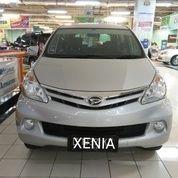 Xenia R Dlx 2015 Mt Silver (27667307) di Kota Surabaya