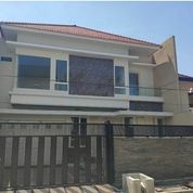 MEWAH Rumah BRAU Manyar Tirtoyoso Utara SHM+IMB ADA Garasi (27667479) di Kota Surabaya
