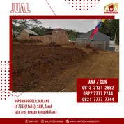 Tanah Area Perumahan Dipomanggolo Malang (27668263) di Kota Malang