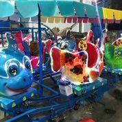 Odong Ikan Nemo Kereta Mini Coaster (27671907) di Kab. Samosir
