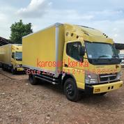 Truk Box Pendingin Rangkasbitung (27672695) di Kab. Bekasi