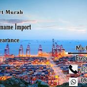 Jasa Import Pakaian (27676363) di Kota Jakarta Timur