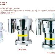 JUICE EXTRACTOR (WFA-3000) (27676563) di Kota Jakarta Timur
