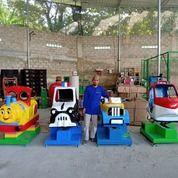 Mainan Koin Odong 2 Goyang Fiber Awet Banyak Model (27677547) di Kota Banjarmasin