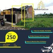 Kavling Siap Bangun Di Cimahi 15 Menit Dari Tol Pasteur (27678211) di Kota Cimahi
