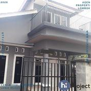 Rumah 2 Lantai Type 160/200 Di Cakranegara Mataram R169 (27679315) di Kota Mataram