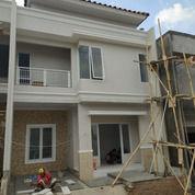 Rumah Cluster Casa Dehokie Gandaria 2 Lantai Jagakarsa Jakarta Selatan (27680307) di Kota Jakarta Selatan